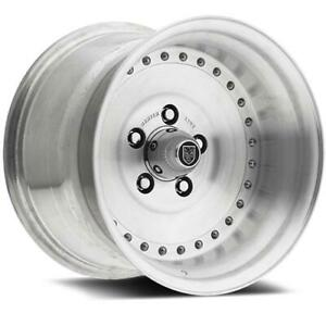 15 X10 Centerline Auto Polished 5x4 75 16 Et 005p 51061 16 Rims Wheels