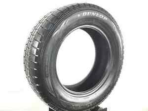 P225 60r16 Dunlop Winter Maxx Used 225 60 16 102 T 9 32nds