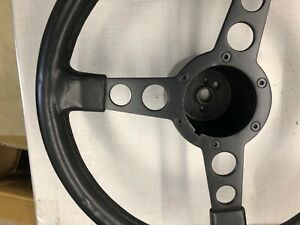 1969 1972 Pontiac Ho Raiv Gto Judge Trans Am Formula Steering Wheel Thick Ic