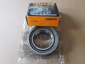 Bearing And Race 513302