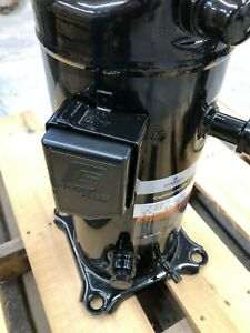 Zb45kce tfd 265 Copeland 6 ton Scroll Compressor Replacement 460v 3ph