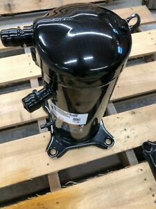 Zb26kce tfd 240 Copeland 2 4 Ton Scroll Compressor Replacement 460v 3ph