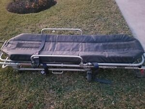 Ferno Gurney Ambulance Cot Stretcher