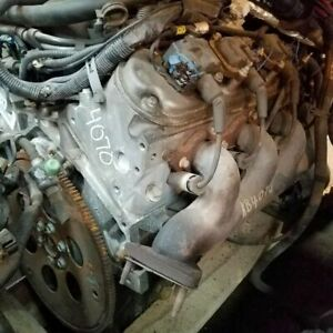 Engine 8 350 5 7l Vin G 8th Digit Fits 98 Camaro 136462