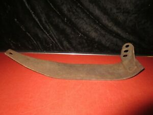 Antique Vtg Ihc International Harvester Co Sickle Mower Bar Skid Shoe M529 M466