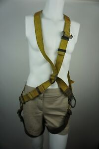 Body Safety Harness Climbing Harness No Brand Or Name