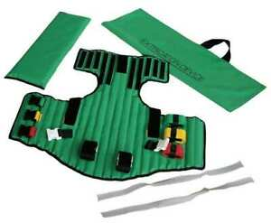 Medsource Ms ed2253 Extrication Device green