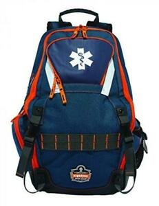 Ergodyne Arsenal Medic First Responder Trauma Backpack Jump Bag For Ems Police