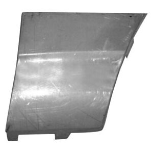 For Plymouth Satellite 68 70 Lower Fender Patch Rear Section Front Passenger
