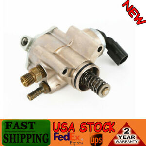 High Pressure Pump Fuel Rail Injector 2 0ltr Fit For Audi Volkswagen Hpp0004