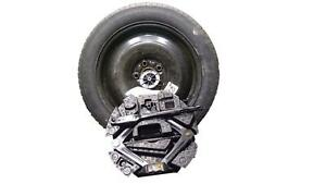 2012 18 Ford Focus 16x4 Compact Spare Wheel Tire W Emergency Jack Tool Kit