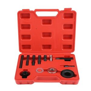 For Chrysler Ford Gm Pulley Puller Installer Power Steering Pump Removal Tool