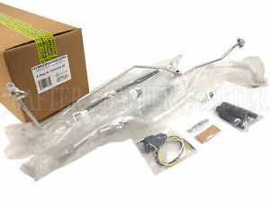 Hybrid Racing K20 K swap Air Conditioning Line Conversion For 94 95 Eg Civic