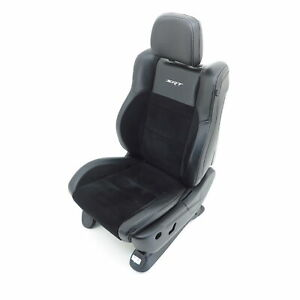 Seat Front Left Jeep Great Cherokee Iv Wk2 6 4 Srt8 11 10
