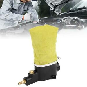Motorcycles Car Spark Plug Air Pneumatic Cleaner Remover Carbon Tool Fitting