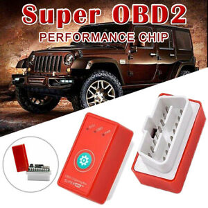 Obd For Ford F 150 Xlt lariat xl fx4 stx Platinum raptor Super Performance Chip