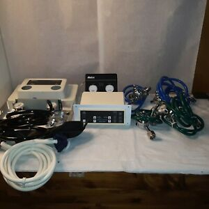 Matrix Medical Centurion Ii Nitrous Oxide Anesthesia System Digital Mdm Mds