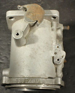 1959 1960 1961 Corvette Fuel Injection Nice Used 201 Air Meter