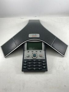 Cisco Unified Ip Conference Station Voip Phone Cp 7937g