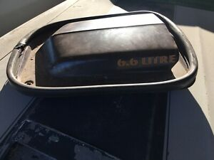 1977 Pontiac Trans Am 400 Se Shaker Hood Scoop Gm Air Cleaner 77 T A 6 6 Litre