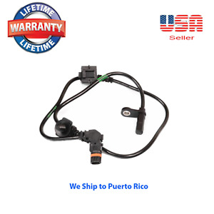 Abs Wheel Speed Sensor Front Left Or Right Awd Fit Chrysler 300 Dodge Charger