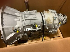 Brand New Allison 2500 Series Transmission Late Model Year 10 2 Available