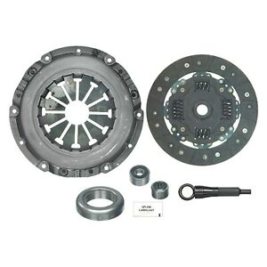 For Subaru Justy 1987 1990 Perfection Clutch Kit