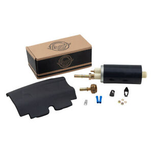Fuel Pump Fits Ford Pickup Truck Lincoln Mercury Electric In line Assembly Kit