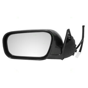 Drivers Side View Power Mirror Assembly For Nissan Sentra 200sx 963024b000