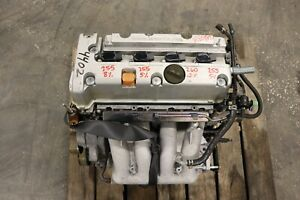 2002 04 Acura Rsx Type S K20a2 2 0l Oem Complete Engine Longblock Dc5 4402