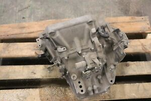 2013 Honda Accord Coupe 4cl Oem 6 Speed Manual Transmission K24w1 9026