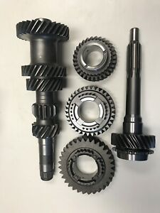 Tremec Borg Warner 86 93 Ford Mustang Wc 2 95 Gear Set T5 5 Speed