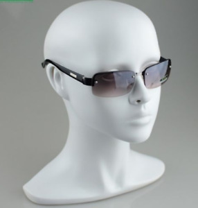 New White Fiberglass Female Mannequin Head For Wig Hat And Glasses Display No 1