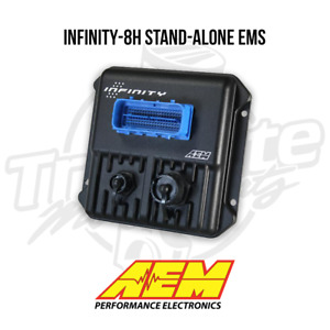 Aem Infinity 8h Stand alone Programmable Engine Management System