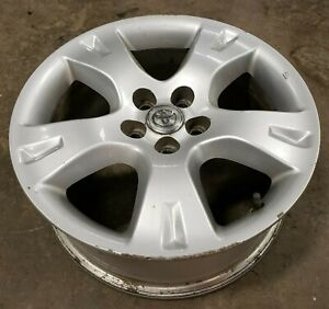 2003 2008 Toyota Matrix 16 Inch Factory Original Alloy Rim Wheel Oem