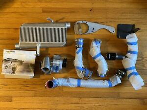 B16 B18 Procharger C 1a Supercharger Intercooled Tuner Kit 96 00 Honda Civic