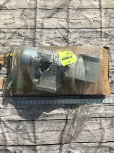 Nord Right Angle Gear Motor