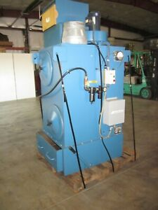 Air Flow Systems Afs Dc4 Hepa Filter 1420 Cfm Dust Collector