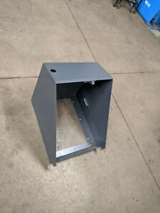 Hyosung Atm 1800ce Top Half Of Atm Cabinet Very Good Condition