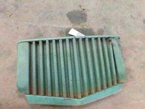 John Deere 5020 Tractor Nose Grill Screen Tag 010