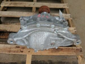 2015 2017 Ford Mustang Gt Irs Rear End Axle Carrier 3 15 Ratio Differential