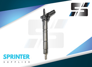 Sprinter Injector Diesel For Mercedes 3 0l 6420701287 2010 2018 No Core
