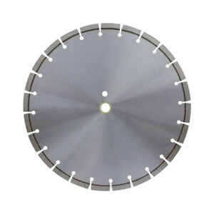14 Laser Welded Diamond Saw Blade Wet Or Dry Use 14 X 125 X 1 20mm