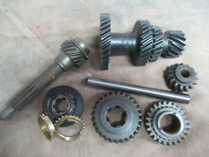 46 61 T96 8 Amc Jeep Studebaker T96 Complete Gear Set New