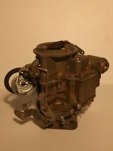 Vintage Yf Carter Carburetor Very Clean Htf