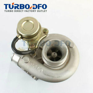 Ct26 Turbo Charger 17201 74010 17201 74020 For Toyota Celica Gt Mr2 St165 3s gte