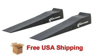 Race Ramps 2 stage Incline Ramps Rr 72 2 Ships Free