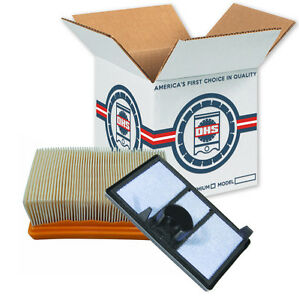 Air Filter 10 Pack Fits Stihl Ts700 Ts800 Cut off Saws Replaces 4224 007 1013