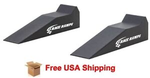 Race Ramps Sport Ramps Rr 40 Free Shipping