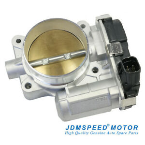New Throttle Body For Chevy Chevrolet Impala Malibu Equinox 12577029 12609500